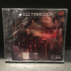 Kee Marcello - Scaling Up Frontiers Italy Ex guitarist from Europe NEW SEALED