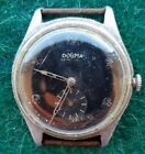 Dogma military watch diameter 35mm without crown, functional