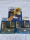 New 1992 1993 Starting Lineup Roberto Alomar Figures Blue Jays Cards/Poster