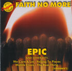 Faith No More - Epic And Other Hits CD - SEALED Alt Rock Funk Metal Album