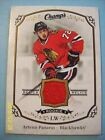 2015-16 Upper Deck Champs Hockey Cards 23