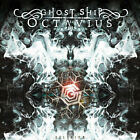 Ghost Ship Octavius - Delirium CD - SEALED Heavy Power Progressive Metal Album