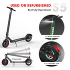 USED S5 Foldable Electric Scooter Urban Commuter E Scooter for Adult 14MPH 250W