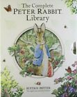 The Complete Peter Rabbit Library by Beatrice Potter