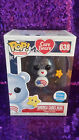 Funko Pop Animation Care Bears America Cares Bear #638 - Funko Shop Exclusive