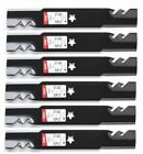 6 Gator 3 In 1 Blades Compatible With AYP Husqvarna 180054 532180054 173920