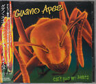 GUANO APES / DON'T GIVE ME NAMES JAPAN CD OOP W/OBI +1B/T