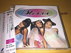 BLAQUE IVORY 1st CD hits 808 Bring it All to Me lisa left eye lopes NSYNC  JAPAN