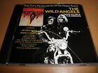 WILD ANGELS soundtrack CD Davie Allan & the Arrows peter fonda nancy sintra