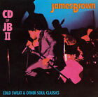 CD of JB II: Cold Sweat and Other Soul Classics by Brown, James