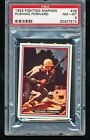 1953 Topps Fighting Marines Trading Cards 37