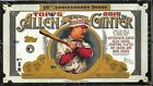 2015 Topps Allen & Ginter Factory Sealed Baseball Hobby Box