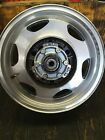 98-04 SUZUKI INTRUDER VL1500LC VL 1500 Rear Wheel Rim OEM *STRAIGHT* 15X5