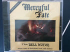 Mercyful Fate - The Bell Witch US CD - SEALED Heavy Metal Album King Diamond