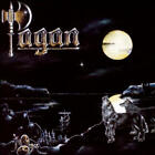 PAGAN - PAGAN S/T, CD LTD 500 COPIES SWEDISH HEAVY METAL '90 REISSUE 2010 NEW
