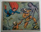 1940 Gum Inc. Superman Trading Cards 5