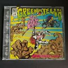 Green Jello Cereal Killer Soundtrack CD Green Jelly 1993 Original Pressing OOP