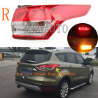For Ford Escape Kuga 2013 2014 2015 2016 Right Side Tail Light Outer Rear Lamp