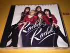 RACHEL RACHEL (first christian female rock band) WAY TO MY HEART first CD album