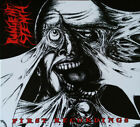 Pungent Stench - First Recordings CD - SEALED Grindcore Death Metal Album