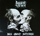 Pungent Stench - Been Caught Buttering CD - SEALED Grindcore Death Metal Album