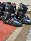 Atomic Live Fit Wide Fit Adult Ski Boots All Sizes Good Condition