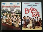 Cheaper By The Dozen 1950  Belles On Their Toes 1952 DVD Lot Region 1 OOP