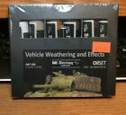Abteilung 502 Weathering & Effects Modeling Oil Paint Set ABT320 CLOSEOUT