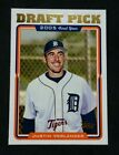 Justin Verlander Cards, Rookie Cards and Autograph Memorabilia Guide 32
