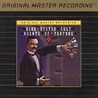 * SEALED * MFSL CD With J-CARD - BLUE OYSTER CULT - AGENTS OF FORTUNE -