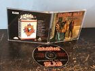OOP CD Pronounced Eat Shit [PA] * by Raging Slab (CD, Sep-2002, Teepee Records)