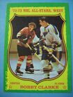 1973-74 Topps Hockey Cards 12