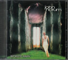 JOHN NORUM / WORLDS AWAY JAPAN CD OOP