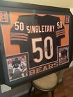Mike Singletary Cards, Rookie Cards and Autographed Memorabilia Guide 36