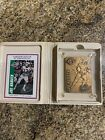 Joe Namath Cards, Rookie Cards and Autographed Memorabilia Guide 12