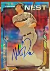 2014 Topps Finest Baseball Rookie Autographs Gallery, Guide 31