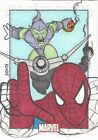 5 Amazing Spider-Man Trading Card Sets 12