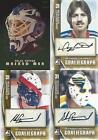2013-14 ITG Between the Pipes Hockey Cards 32