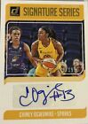 2019 Donruss WNBA Signature Series Auto #SS-COG Chiney Ogwumike #153 199