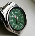 Vintage 1970's Seiko 5 Automatic Movement D/D Mens Watch
