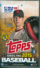 Complete Visual History of Topps Baseball Card Backs 64