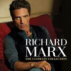 Richard Marx The Ultimate Collection Australian Exclusive CD NEW