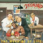 Tankard - the Meaning of Life CD #128381