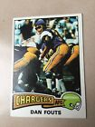 1975 Topps Football Cards 4