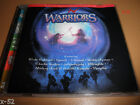 WARRIORS of VIRTUE soundtrack CD clannad VANGELIS charlie sexton Wade Hubbard