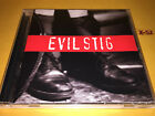 EVIL STIG cd JOAN JETT & the GITS live hits album Kenny Laguna