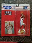 Allen Iverson 1996 Starting Lineup Extended Series NIB NBA Basketball Sixers