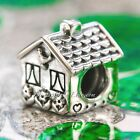 Authentic Pandora Home Sweet Home 791267 Sterling Silver Charm