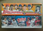 2018 & 2019 Topps Baseball 700 Retail Complete Factory Set Acuna Alonso Tatis SP
