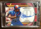 Andre Dawson Auto 2019 Topps Tribute Enshrinement Auto Chicago Cubs Expos #2 10